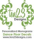 Ten23 Designs Event Decor - Decals & More