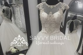 Savvy Bridal and Formal Exchange