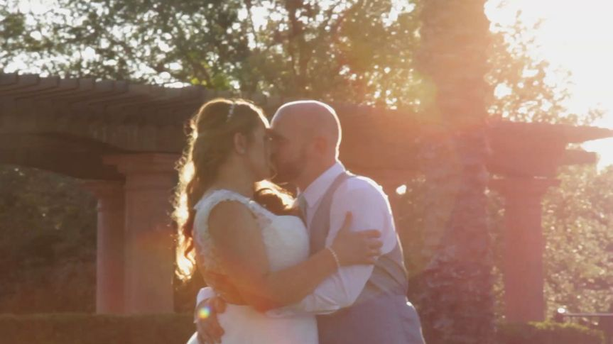 1a474435d7274231 Kyle and Amanda for Wedding Wire