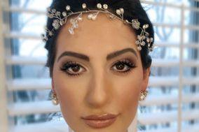 Anna Naso Makeup