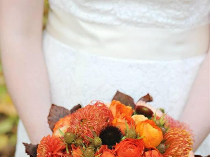 Tmx 1445867593332 Celias2 Gloucester, Massachusetts wedding florist
