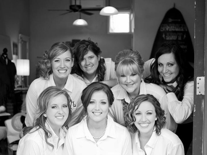 Tmx 1386355108808 Photo  Dallas, TX wedding beauty