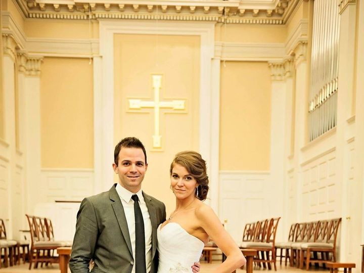 Tmx 1398299954856 Photo  Dallas, TX wedding beauty