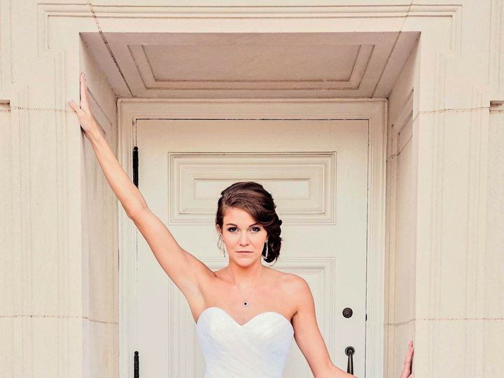 Tmx 1398300164655 Photo  Dallas, TX wedding beauty
