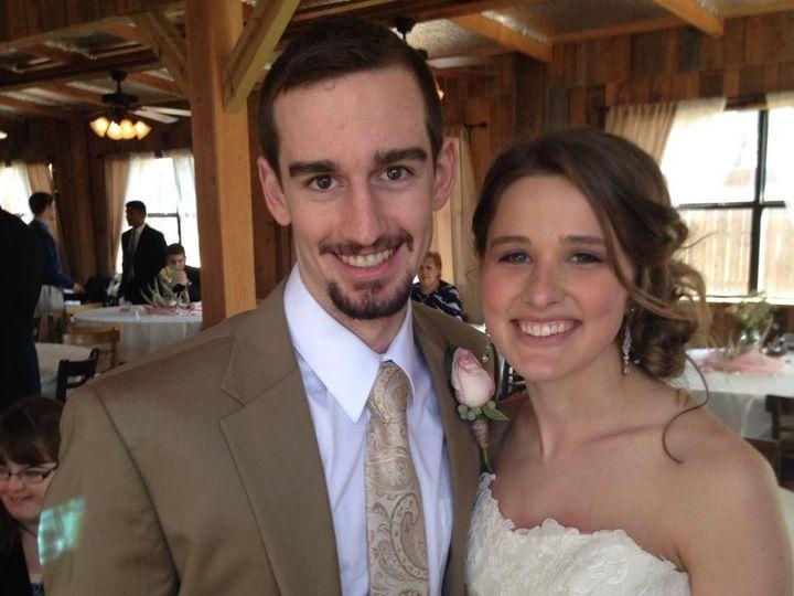 Tmx 1421034496947 Img4759 Dallas, TX wedding beauty