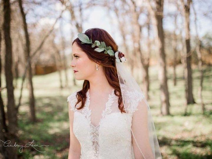 Tmx 1476851199445 130003129650003002810458649501269342446884n Dallas, TX wedding beauty