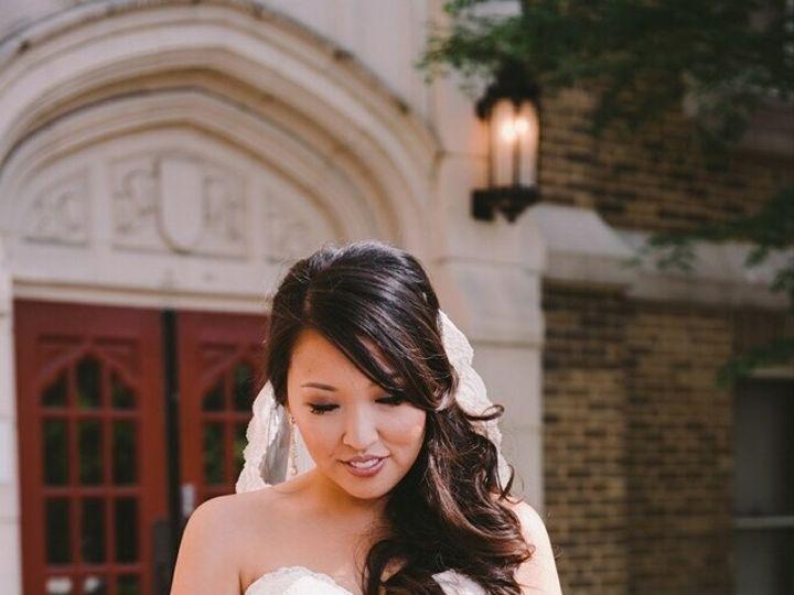 Tmx 1493513650540 Medres 14 Dallas, TX wedding beauty