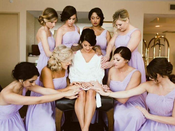 Tmx 1493514655013 Medres 16 Dallas, TX wedding beauty