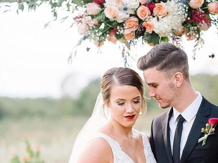 Tmx 1493572834320 Fbimg1487830854321 Dallas, TX wedding beauty