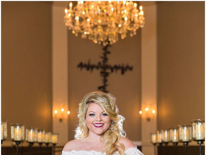 Tmx 1526263541 D3810790a3682879 1526263540 942ff09804527e80 1526263538277 2 2017 12 05 0129 Dallas, TX wedding beauty