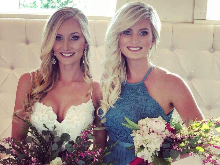 Tmx 1526263692 75c4ac1feee90d51 1526263691 645d1e0aa5e75584 1526263690495 10 FB IMG 1525694593 Dallas, TX wedding beauty
