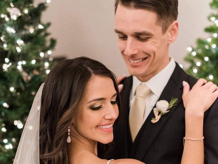 Tmx 1526263907 F4cd850585e4582b 1526263905 F6e2383bf0e0acdb 1526263904891 24 FB IMG 1519878514 Dallas, TX wedding beauty