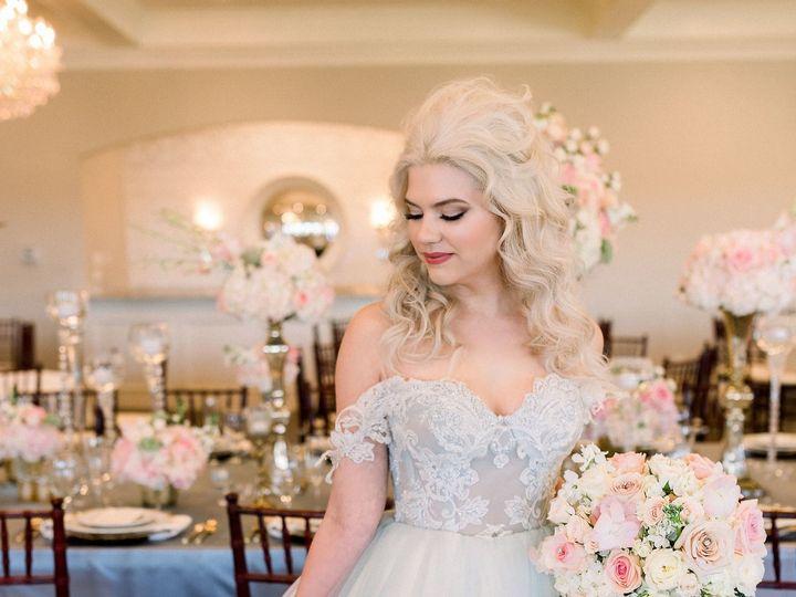 Tmx 1526264031 74720a4a9edbe6c1 1526264029 392ef398668870fb 1526264027015 30 Cinderella Milest Dallas, TX wedding beauty