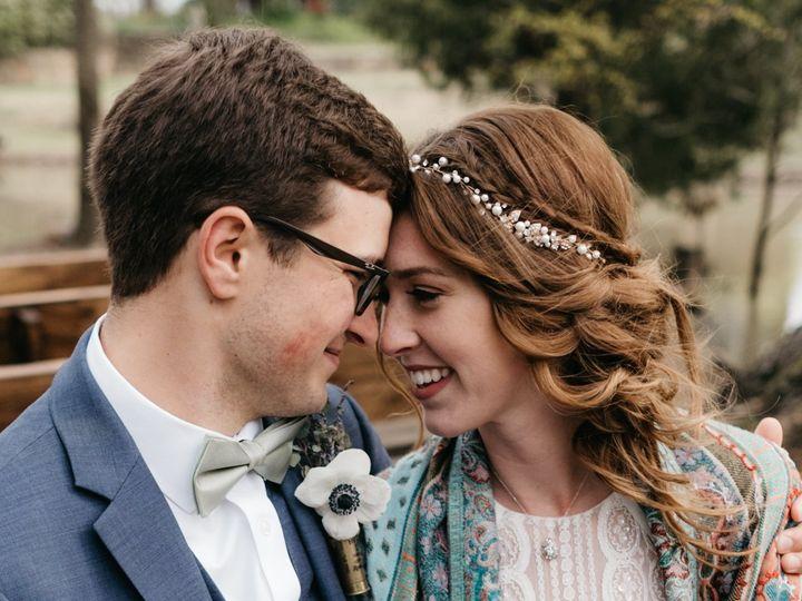 Tmx Mr And Mrs Archer Wedding 756 51 653958 Dallas, TX wedding beauty