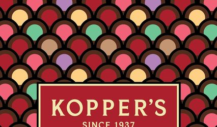 Koppers Chocolate