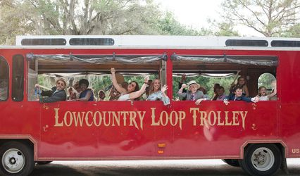 Lowcountry Trolley