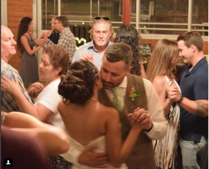 Meliisa & Robert Mancino Anniversary Dance in Temecula, CA