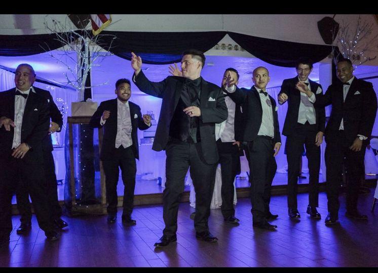 Welz Wedding Grooms Dance
