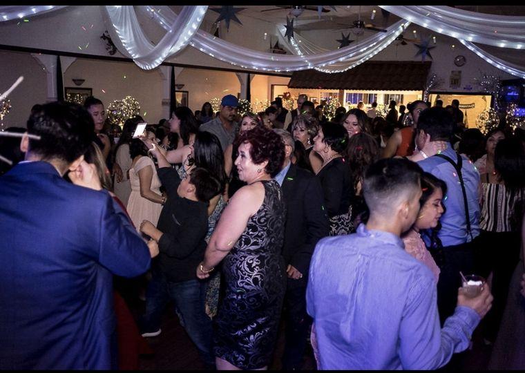 Welz Wedding Everybody Dance