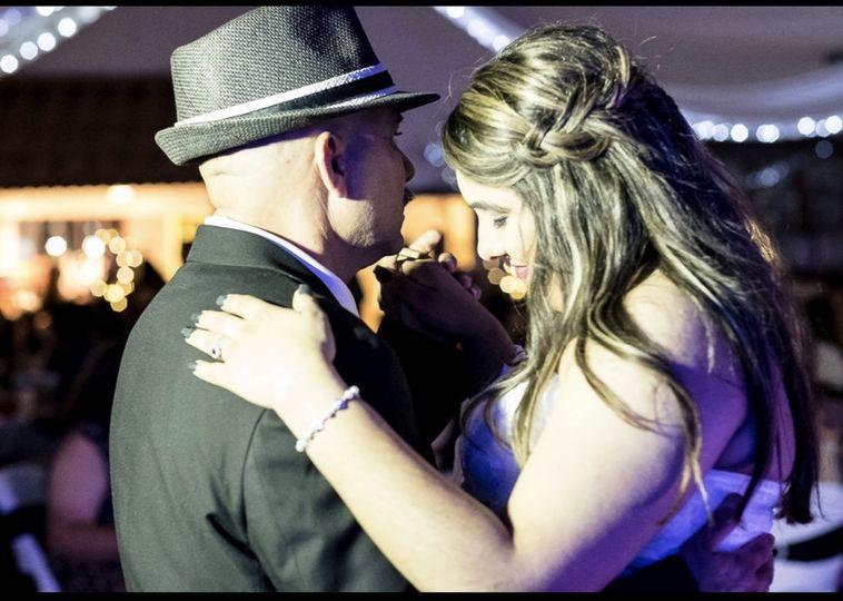 Welz Wedding Father Daughter