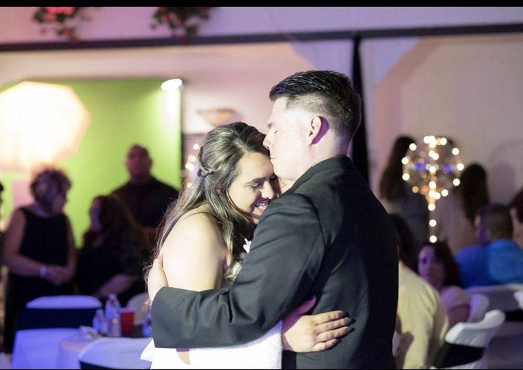 Welz Wedding First Dance