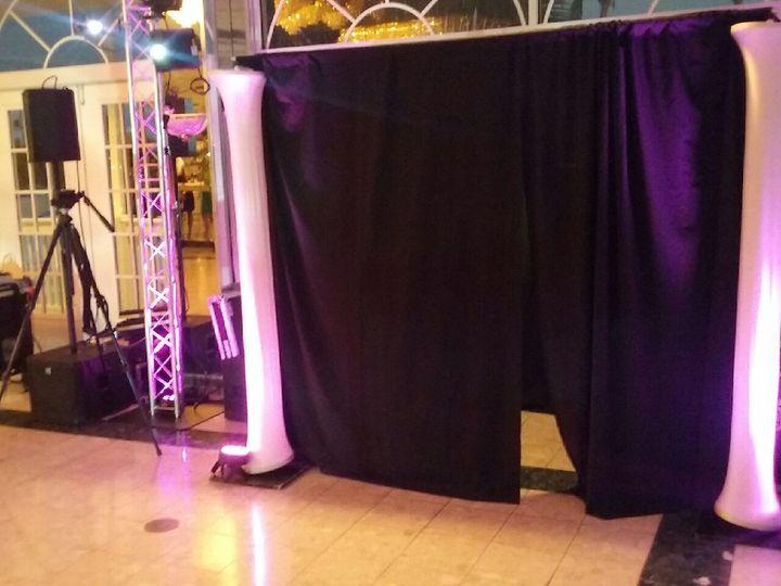 Tmx 1499704420771 Photo Booth Set Up Saint Petersburg, FL wedding dj