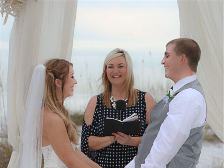 Tmx 1521740623 A3e917e8fb0858e7 1521740622 7f3c4280365599fd 1521740621224 2 Tori Officiant Rid Saint Petersburg, FL wedding dj