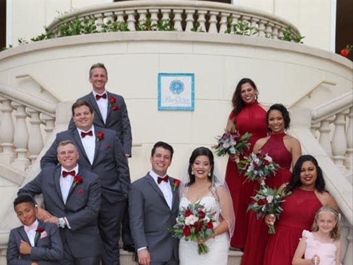 Tmx 1526929859 59cf8fc12ea728d2 1526929858 41a151d1d51f4a43 1526929857130 3 Stairs Saint Petersburg, FL wedding dj