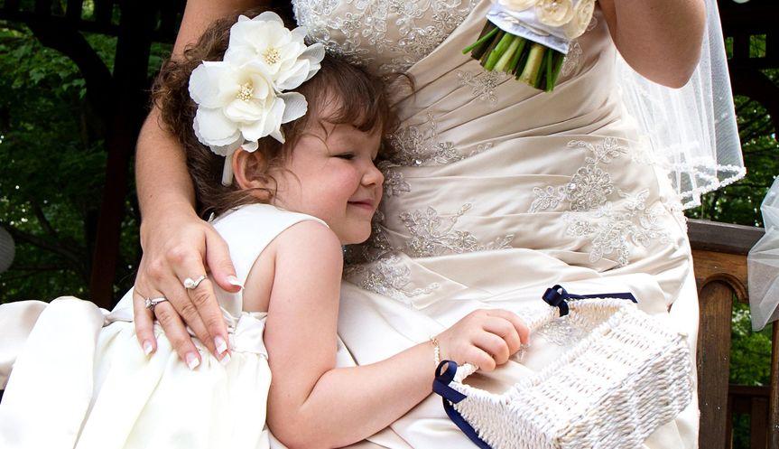 amber niece