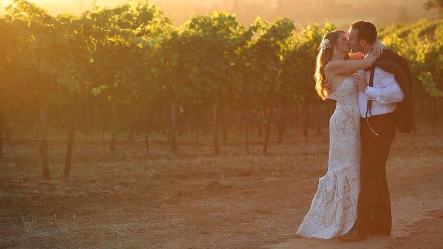 Kunde Winery, Kenwood, CA