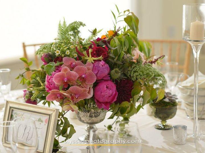 Tmx 1475866828472 Garrisontable Ho Ho Kus wedding florist