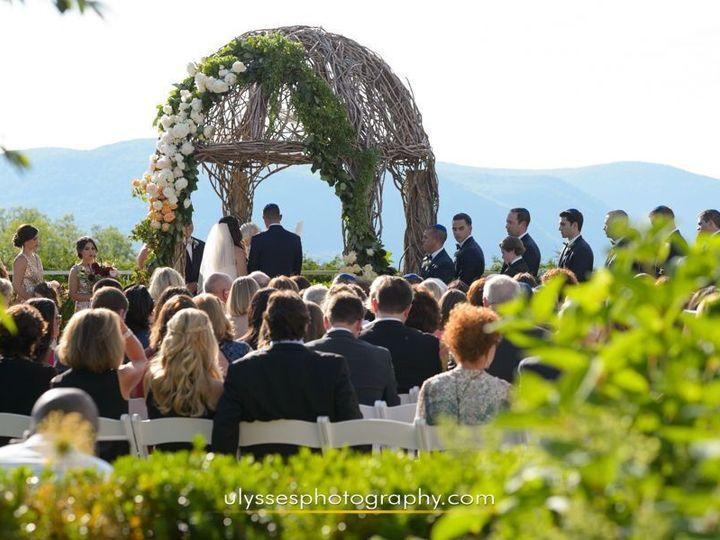 Tmx 1475866853876 Garrisonview Ho Ho Kus wedding florist