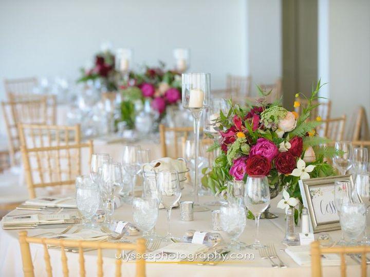 Tmx 1475866894726 Multitable Ho Ho Kus wedding florist