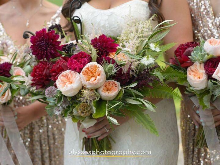 Tmx 1475866900956 Samb Ho Ho Kus wedding florist