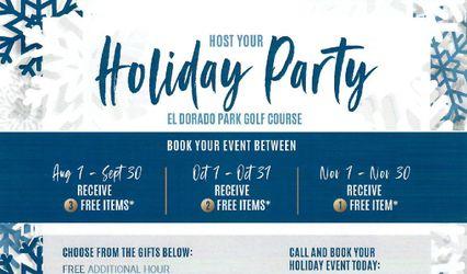 El Dorado Park Golf Course & Event Center 3