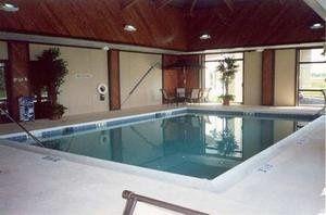 Tmx 1354618409122 Carolstreamilhotelswimmingpool Carol Stream wedding travel