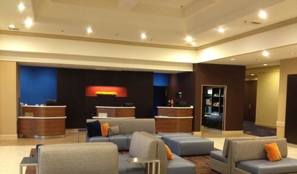 Courtyard by Marriott Baldwin Park 2
