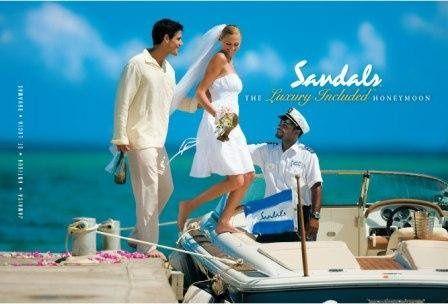 Luxury Included Honeymoons.