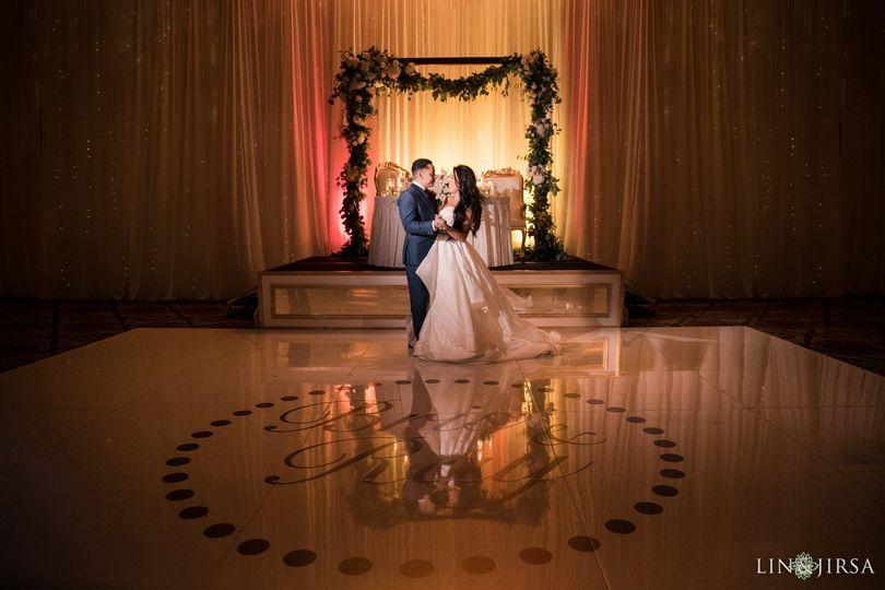 Hilo Beach Wedding Dress