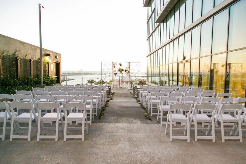 Courtesy of San Diego Style Weddings Magazine