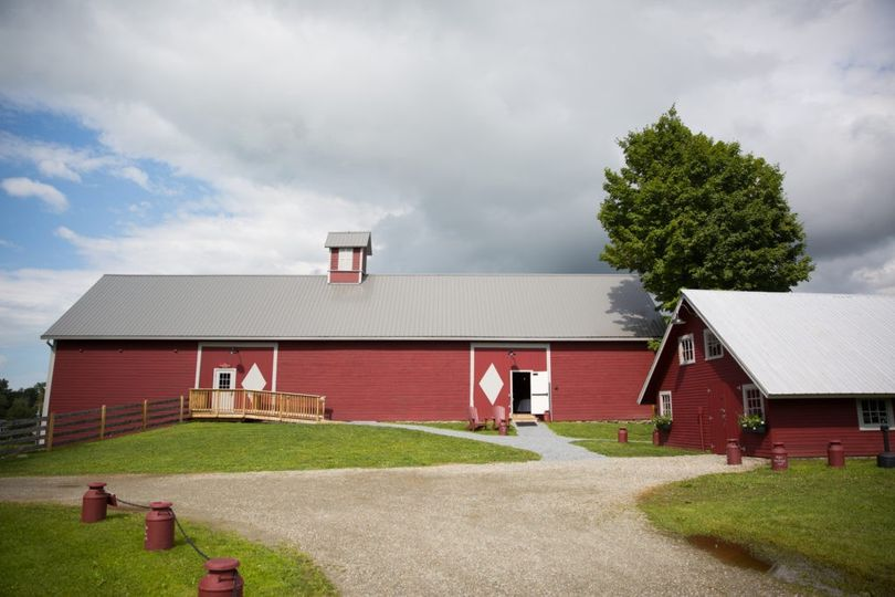 VT Wedding Venue