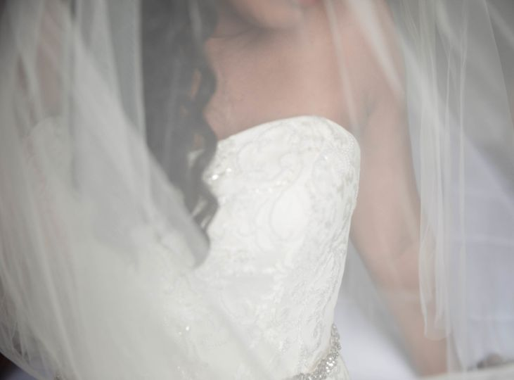 I enjoy taking various angles to help convey the story I see and feel on the wedding day.