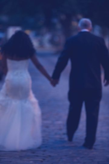 Weddings are a huge reflection of joining as one and continuing the journey together. For that I...