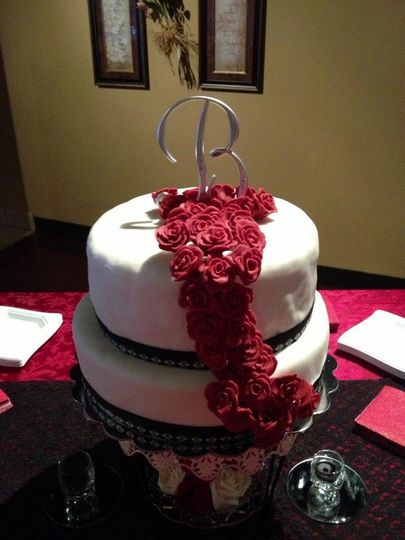 Wedding Cakes In Bristol Tn