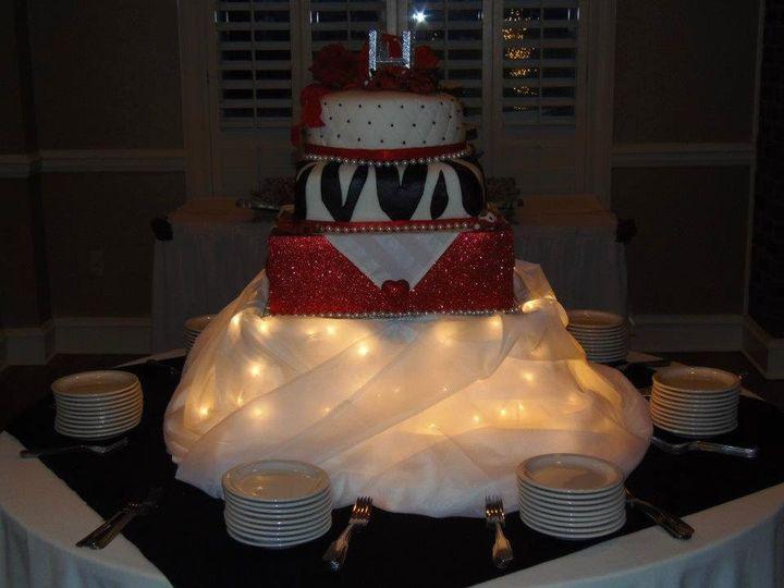 Wedding Cakes In Bristol Tn