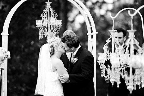 Apple Hill Wedding
