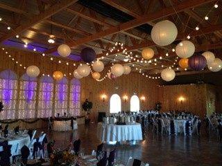 Lanterns and Lighting
