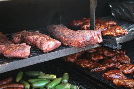 Smokin' Steve's Pit BBQ Catering