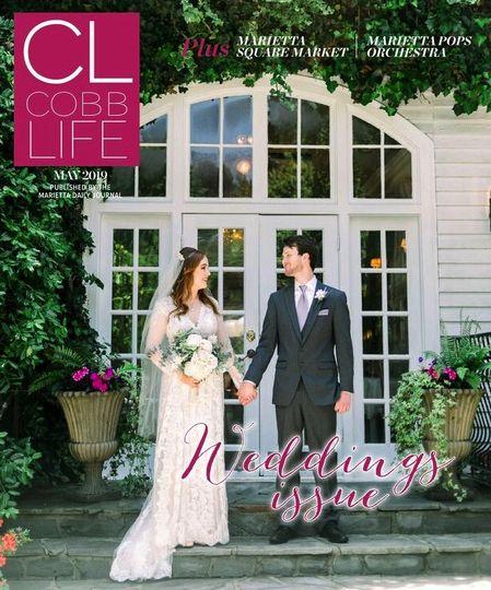 Cobb Life Magazine 2019