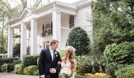 The Cedars Weddings & Events